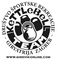Croatian Kettlebell team
