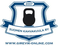 Finnish kettlebell association