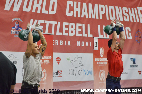World Championship 2020 in Serbia