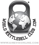 World Kettlebell Club