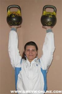 Tatiana Potyomkina