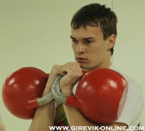 Valentin Egorov